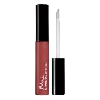 Shimmering Lip Sheen - Thrill (07)