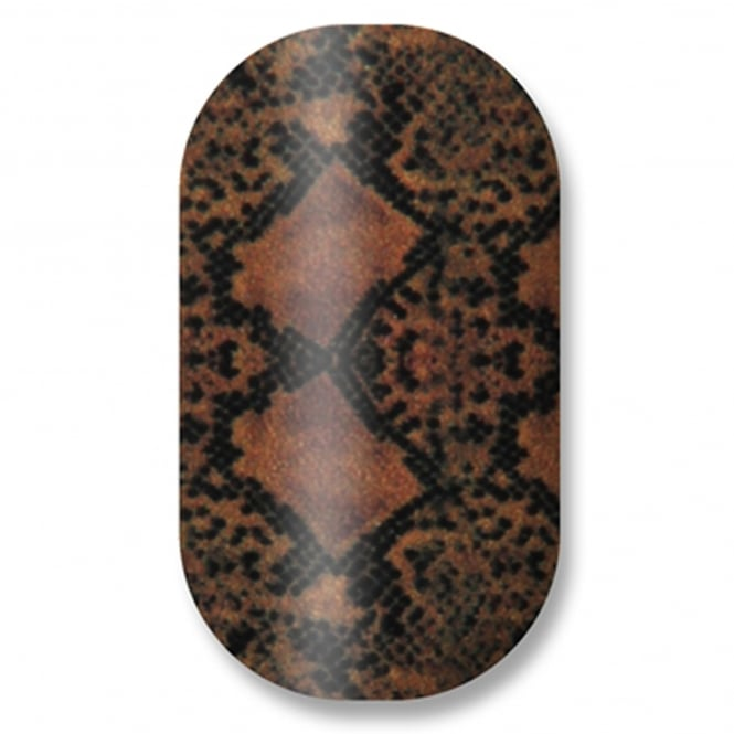 Minx Professional Nail Wraps - Don't Boa Contruct Me (22 Nails)