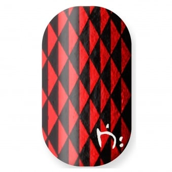 Professional Nail Wraps - Naja (22 Nails)