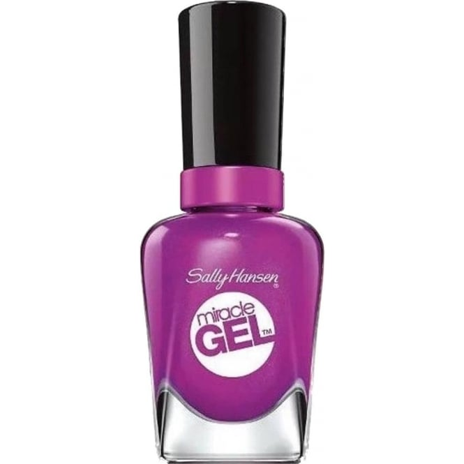 Sally Hansen Miracle Gel Miracle Gel Polish - Hunger Flames (550) 14.7ml