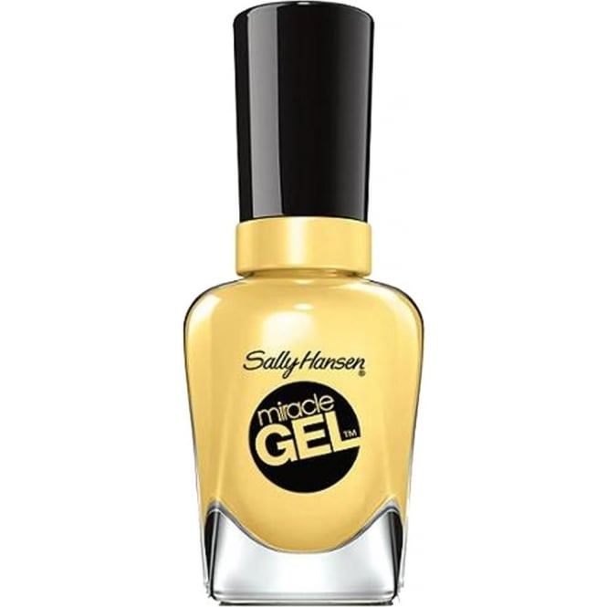 Sally Hansen Miracle Gel Miracle Gel Polish - Lemon Heaven (390) 14.7ml