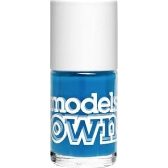 Festival Nail Polish Collection 2015 - Blue Skies (NP 254)