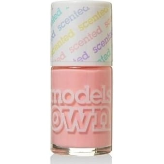 Fruit Pastel Nail Polish Collection - Strawberry Tart