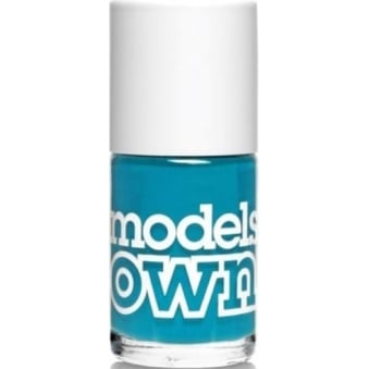 HyperGel 2014 Nail Polish Collection - Blue Glint 14ml