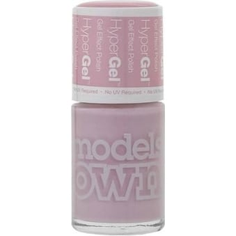 HyperGel 2015 Gel Effect Nail Polish - Paradise Pink 14mL