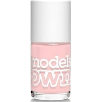 Nail Polish - Buff Pink 14ml