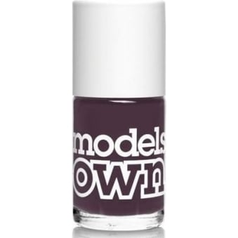 Nail Polish - Purple Grey