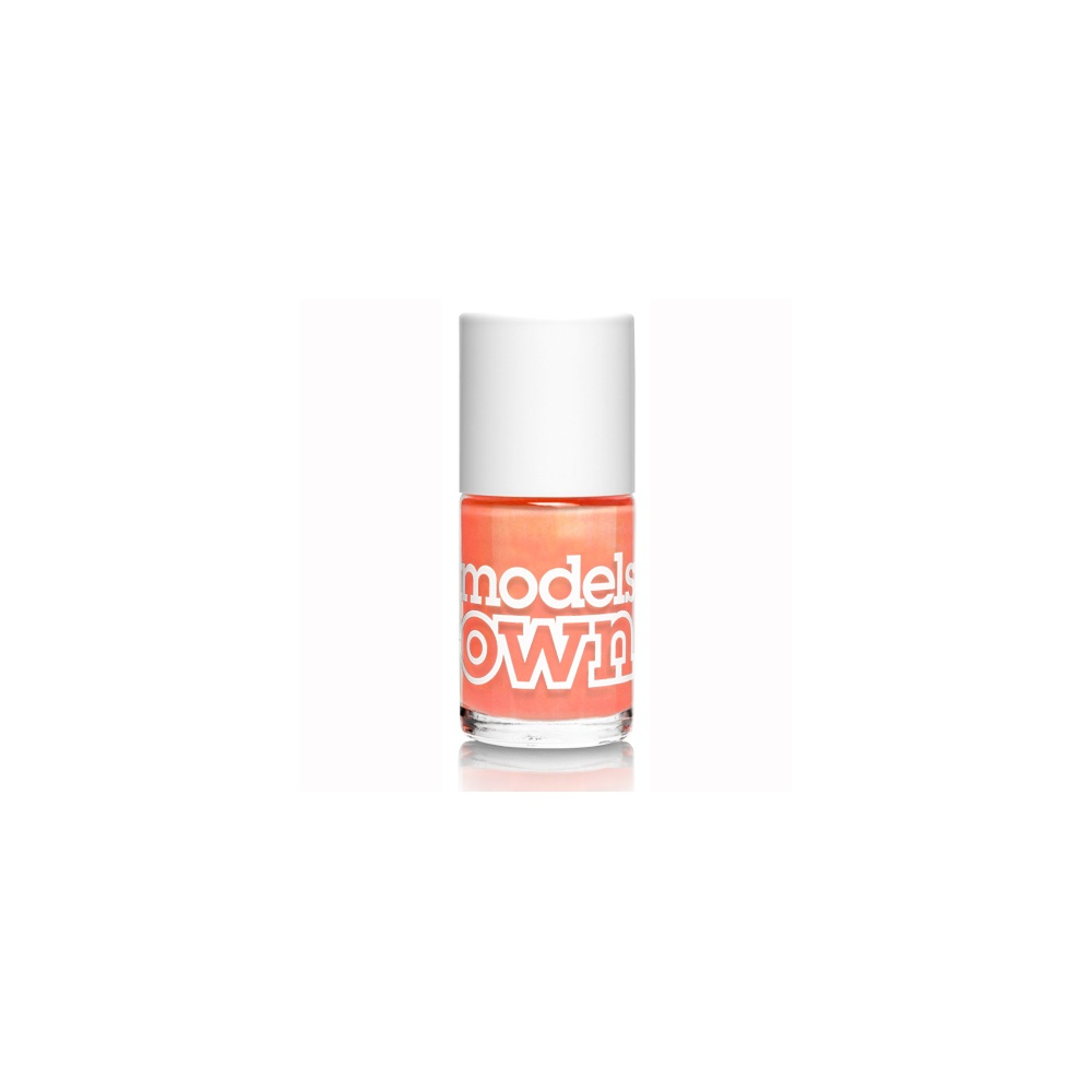 Models Own Polish For Your Tan 2014 Nail Polish Collection