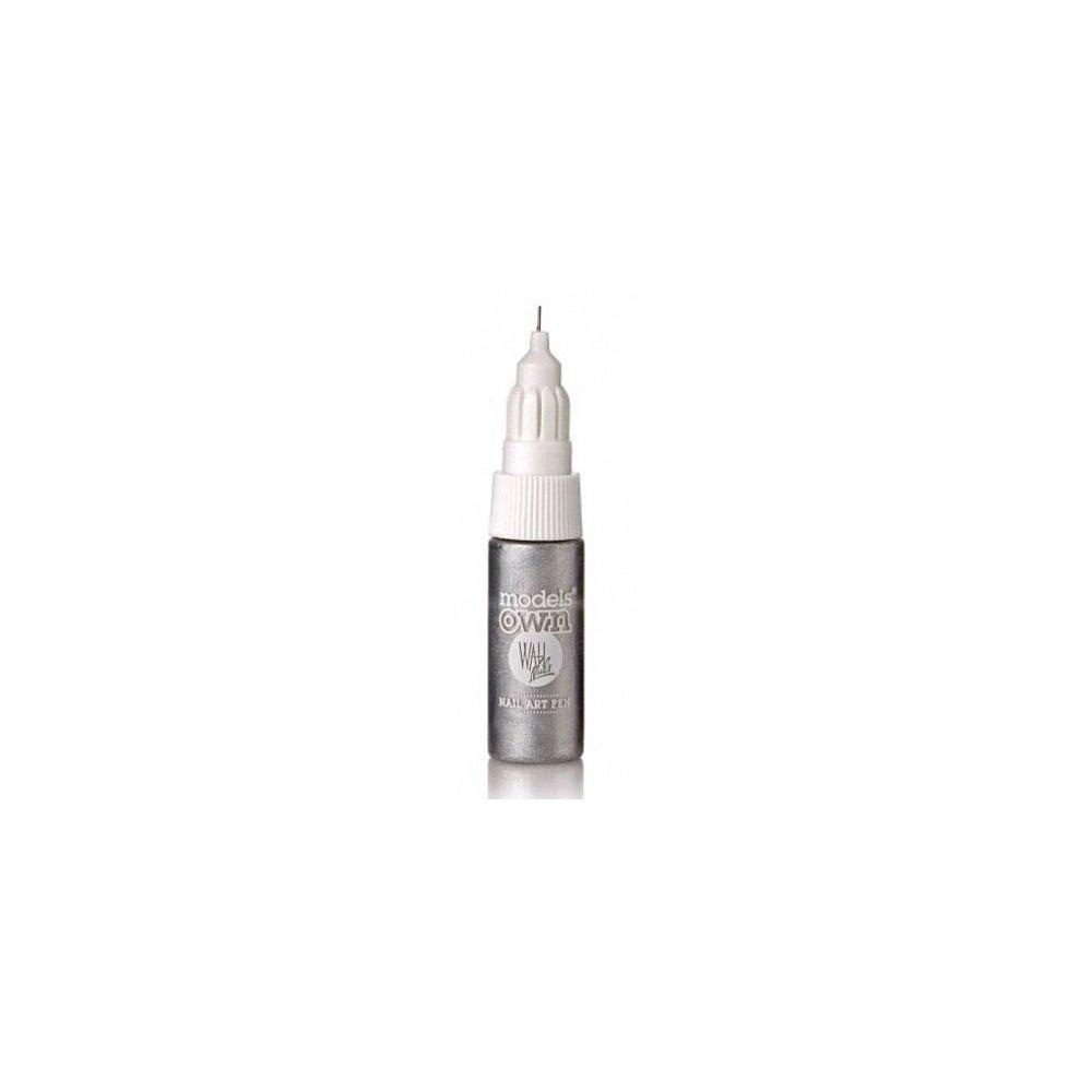 Silver Nail Art Pen