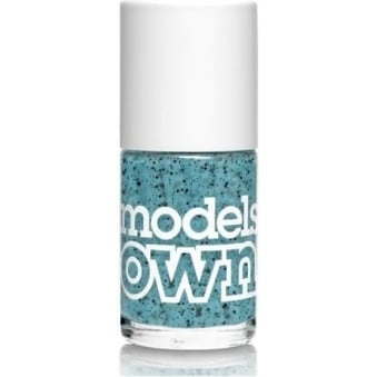 Speckled Eggs Nail Polish Collection - Duck Blue