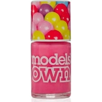 The Sweet Shop Nail Polish Collection 2014 - Gumballs 14ml
