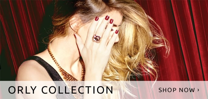 Orly Collection
