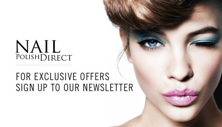 For Exclusive Offers Signup to our Newsletter