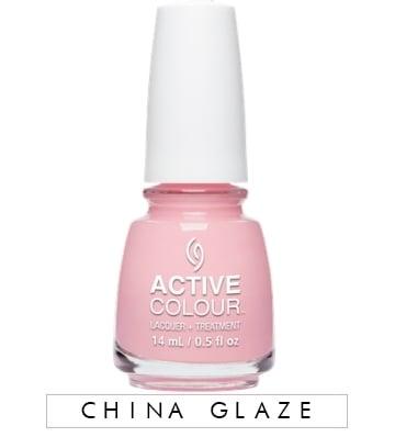 China Glaze 2017