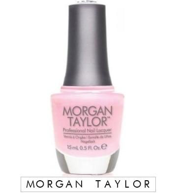 Morgan Taylor 2017