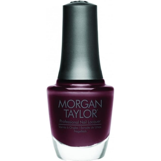 Morgan Taylor Holiday 2015 Nail Polish Collection - A Little Naughty 15ml