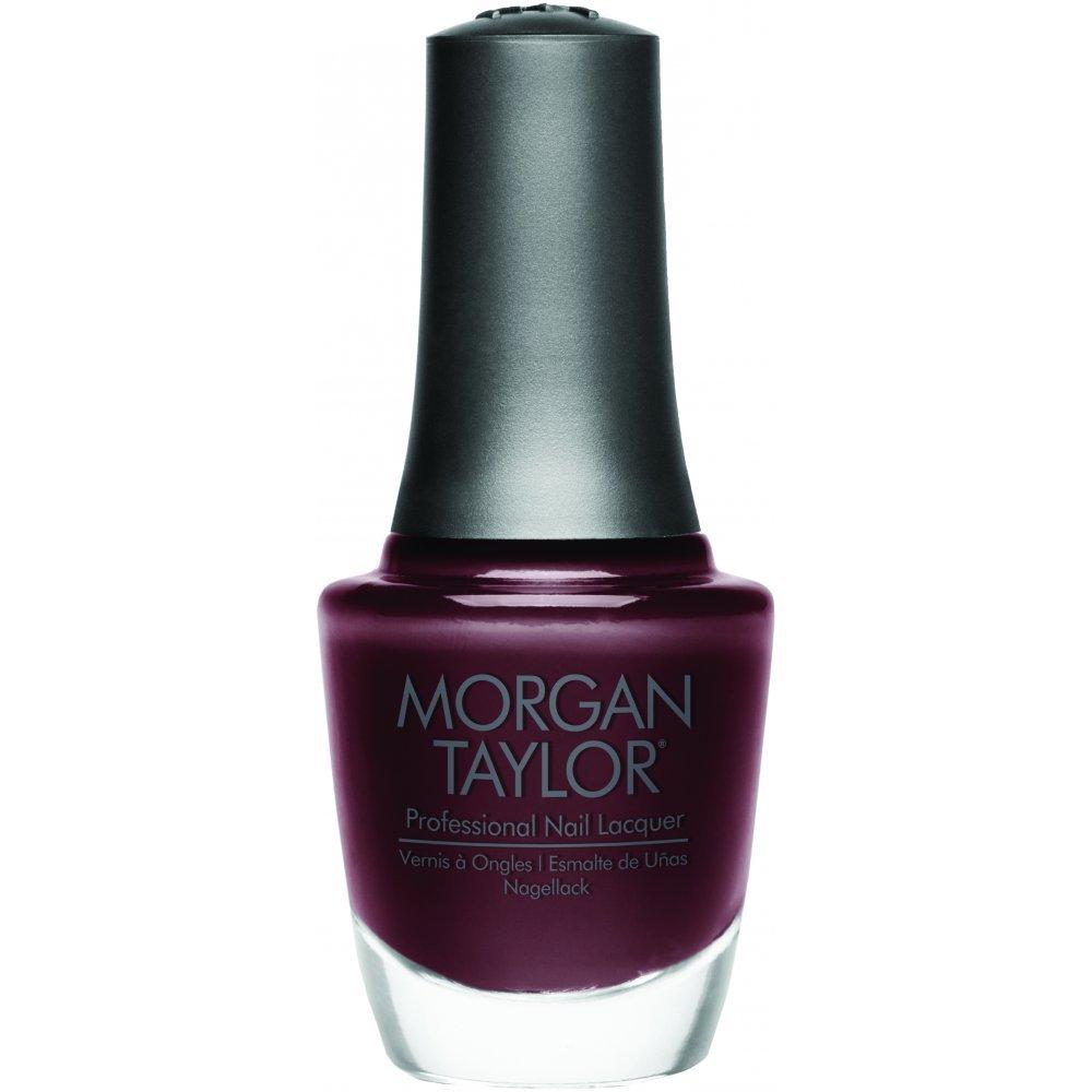 morgan taylor holiday 2015 nail polish collection a