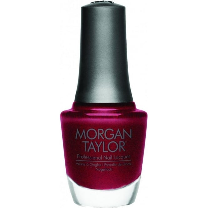 Morgan Taylor Holiday 2015 Nail Polish Collection - Im So Hot 15ml (50190)