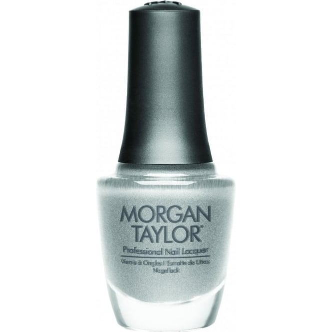 Morgan Taylor Holiday 2015 Nail Polish Collection - Tinsel My Fancy 15ml