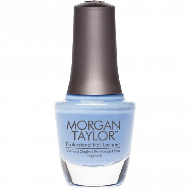 Morgan Taylor Island Treasures Nail Polish Collection 2014 - Take Me To Your Tribe (Creme) 15ml