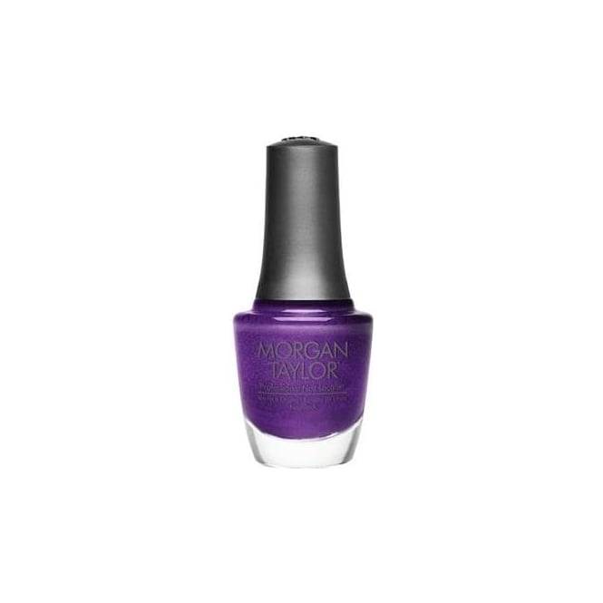 Morgan Taylor Kung Fu Panda 2016 Nail Polish Collection - Extra Plum Sauce 15ml (50204)