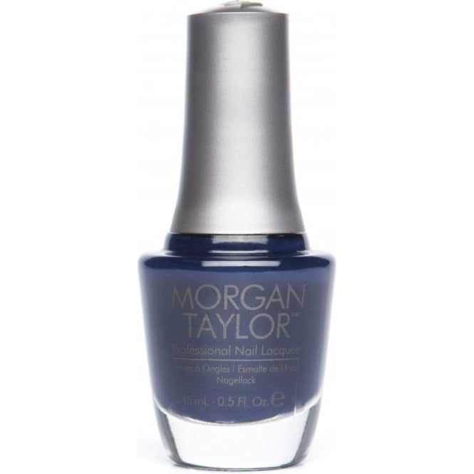 Morgan Taylor Nail Polish - Polished Up Punk (Creme) 15ml