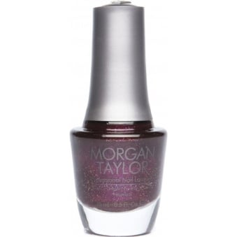 Nail Polish - Rebel With A Cause (Glitter) 15ml