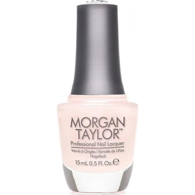 Morgan Taylor Nail Polish - Sugar Fix (Creme) 15ml