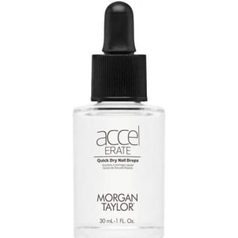 Nail Treatments - Accel Erate Quick Dry Nail Drops 30ml