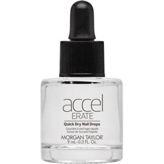 Nail Treatments - Accel Erate Quick Dry Nail Drops 9ml