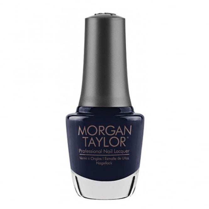 Morgan Taylor The Great Ice-Scape 2016 Nail Polish Collection - Lace Em Up 15ml (50242)
