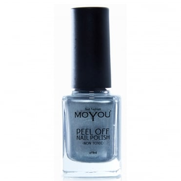 Peel Off Nail Polish - Non Toxic - Disco Party (MYP8) 11ml