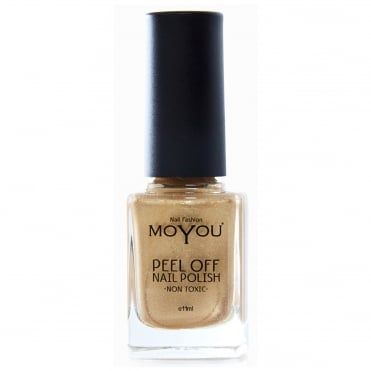 Peel Off Nail Polish - Non Toxic - Fancy Jazz (MYP9) 11ml
