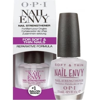 Nail Envy Soft & Thin Formula 15 ML