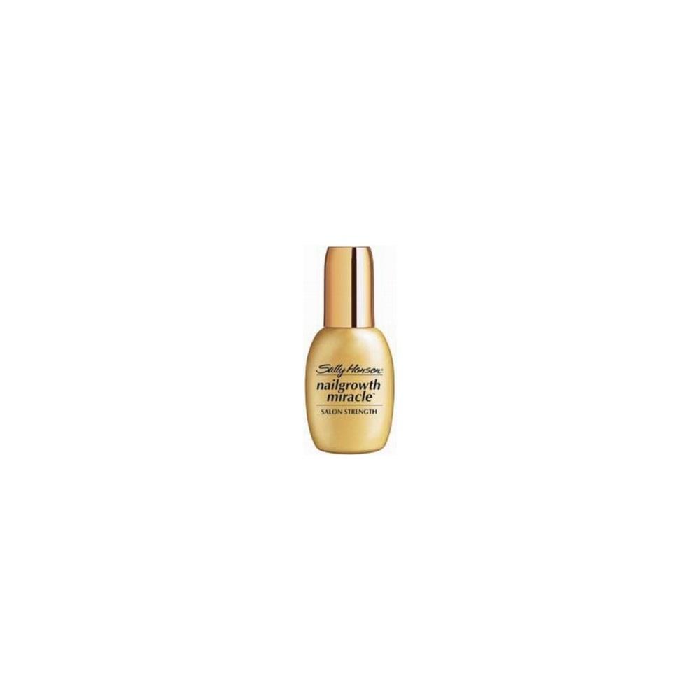 Sally Hansen Nail Growth Miracle Strength Treatment - Clear