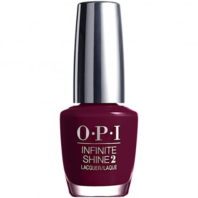 OPI Infinite Shine Nail Lacquer - Cant Be Beet! 15ml (ISL13)