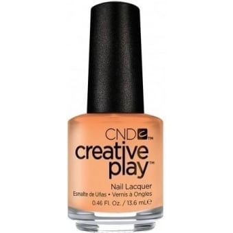 Nail Lacquer - Clementine Anytime %5B461%5D 13.6ml