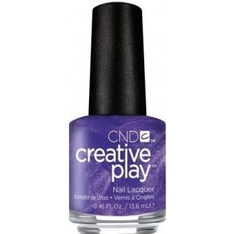 Nail Lacquer - Cue The Violets %5B441%5D 13.6ml