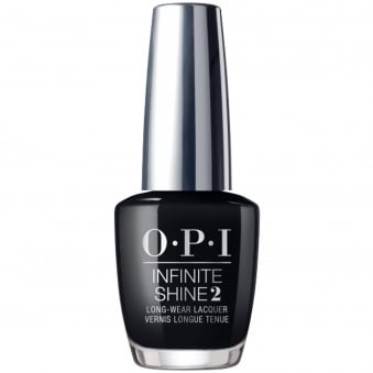 Nail Lacquer - Lady In Black (ISL T02) 15ml