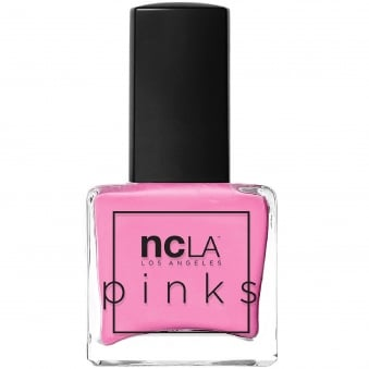 Nail Lacquer - Pink Caddy 13.3ml