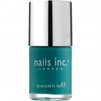 Nail Lacquer - Queen Victoria Street (484) 10ml