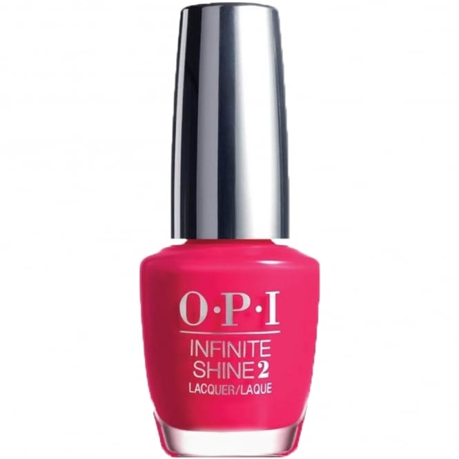 OPI Infinite Shine Nail Lacquer - Running With the In-finite Crowd 15ml (ISL05)