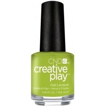 Nail Lacquer - Toe The Lime %5B427%5D 13.6ml