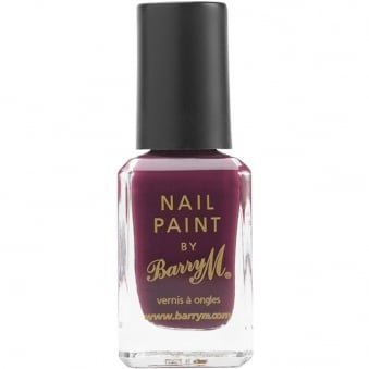 Nail Polish - Berry Cosmo 10ml (356)
