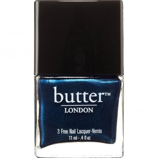 Butter London Nail Polish - Big Smoke (2025) 11ml