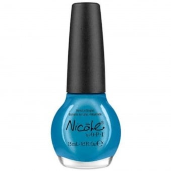 Nail Polish - Blue Lace 15ml (NI 171)