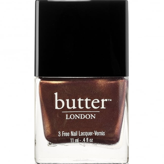 Butter London Nail Polish Boho Rock Collection - Trifle (6669) 11ml