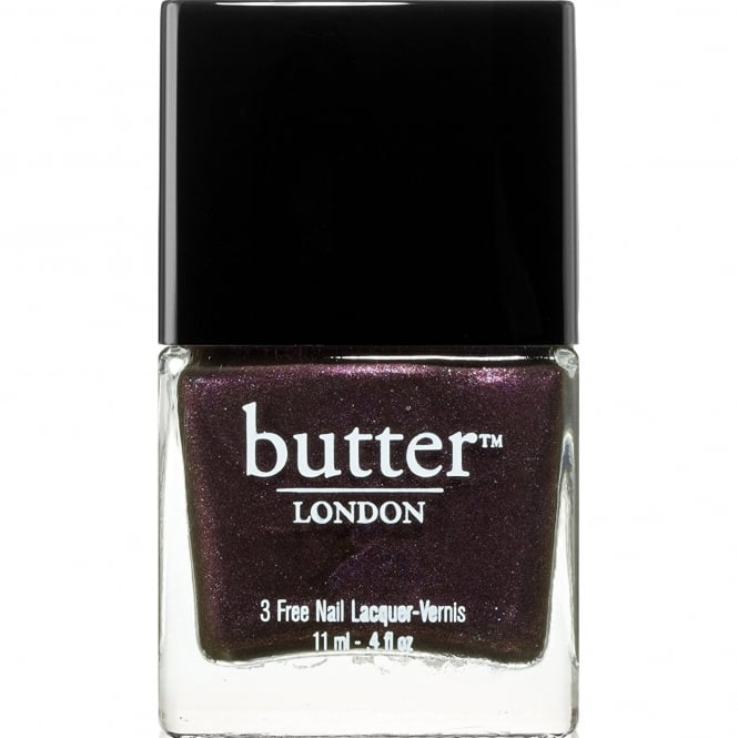 Butter London Nail Polish - Branwens Feather (2032) 11ml