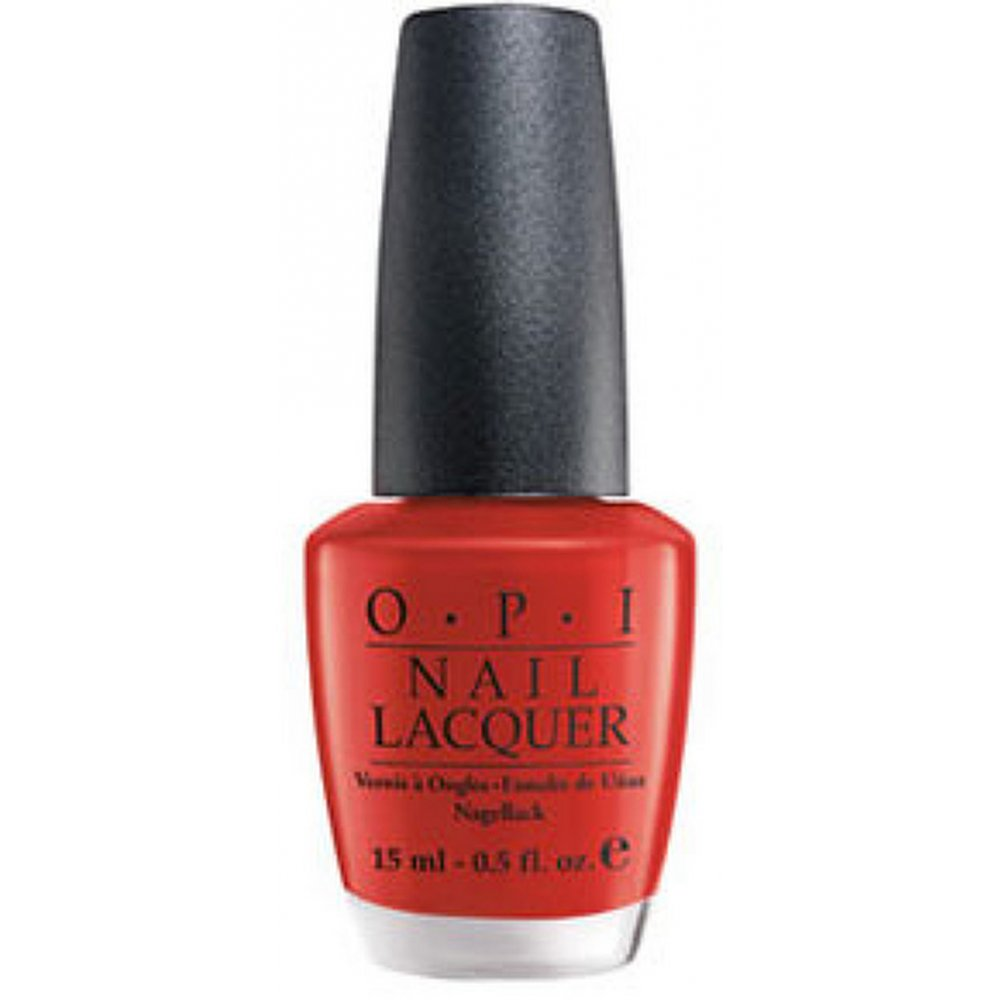 Opi Nail Polish Bullish On Opi 15ml