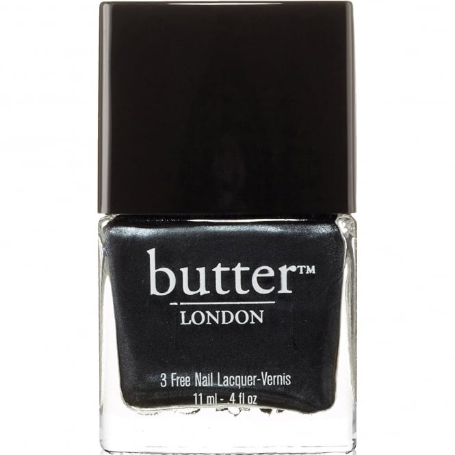 Butter London Nail Polish - Chimney Sweep (2056) 11ml